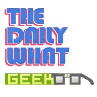 TDW Geek