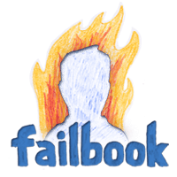Failbook