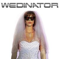 Wedinator