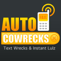 Autocowrecks