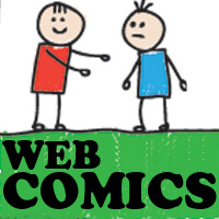 Web Comics
