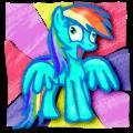 Rainbow Derp