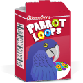 Paranoid Parrot Loops
