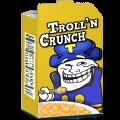 TROLL'N CRUNCH