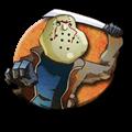 Jason Alone