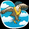 Struttin' Eagle