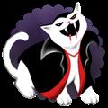 Dracula Kitteh