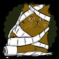 Mummy Kitteh