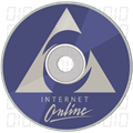 Internet on CD