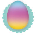 Revolting Rainbow Egg