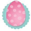 Repugnant Pink Egg