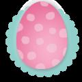 Repugnant Pink Egg