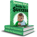 Success Kid Book