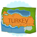 Turkey (The Country)