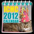 ICHC 2012 Calendar