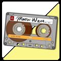 Meow Wave Mixtape