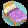 Hooman Bed